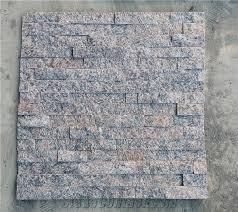 Stacked Stone Veneer Backsplash by Red Granite Wall Stone Cladding Corner Prices Cultured Stone