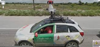 Google Maps Driving What Are These South Korean Police Waiting For Google Street