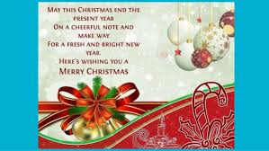 merry christmas cards to share wishes and feeling