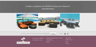 Wicker Patio Furniture Ebay - modenzi 7g outdoor wicker rattan sectional patio furniture sofa