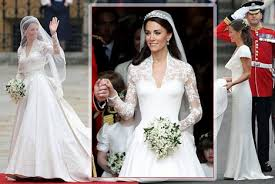 wedding dresses in calgary ca a wedding gown just like kate s