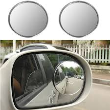 Mirrors For Blind Spots On Cars Aliexpress Com Buy 2 X 3 Inch Blind Spot Rear View Mirrors