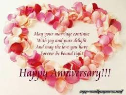 Anniversary Wishes To Daughter And 366 Best Anniversary Images On Pinterest Anniversary Greetings