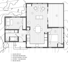how to design a big small house