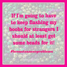 Breast Cancer Memes - breast cancer sharing your boobs with the world vicki odell