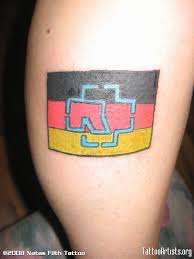 English Flag Tattoos Designs International Flag Tattoos Tattoo Design And Ideas