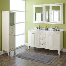 beautiful white ikea bathroom vanities with storage marble