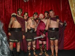 Spartan 300 Halloween Costume Spartan Costume Escapade Uk