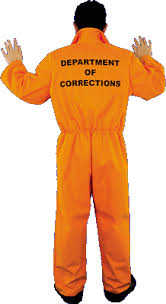 Orange Prison Jumpsuit Halloween Costume Orange Jumpsuit Award U2013 Kilpatrick Headed Prison Btx3 U0027s Blog