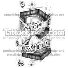 my time is money tattoo ideas pinterest tattoo money tattoo