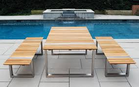stunning modern outdoor dining set creative design outdoor dining