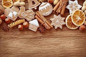 Christmas Treats Christmas Treats Hd Wallpaper