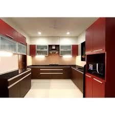 used kitchen cabinets in pune u shaped kitchen cabinet