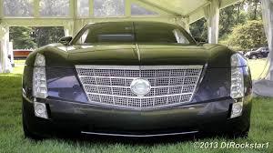 2015 Cadillac Elmiraj Price 1 000 Hp Cadillac Sixteen Startup V16 Engine Youtube