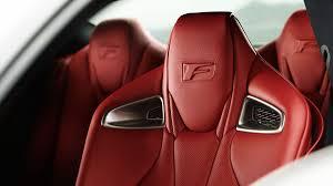 lexus rc f europe lexus rc f sports coupé lexus europe