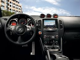 nissan 370z interior nissan 370z 2013 picture 21 of 47