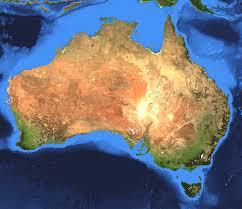 australia satellite map satellite map of australia satellite 3d map of australia political