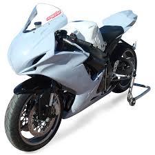 gsx r 600 750 race bodywork 2012 14 bodies racing