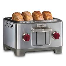 Cheap Toasters For Sale 4 Slice Toaster Wolf Gourmet Sub Zero U0026 Wolf