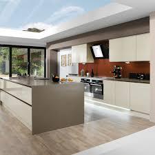 kitchens kitchen units magnet integra fusion cream