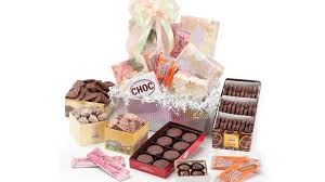 mothers day basket s day basket malleys chocolates