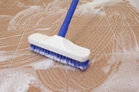 how to clean your tile floor runyon equipment rental