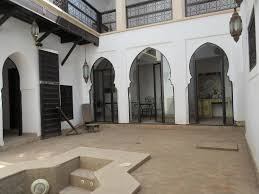 arcade en bois its architecture can not leave you indifferent beautiful riad