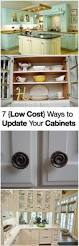 7 low cost ways to update your cabinets how to build it