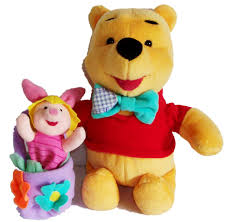 winnie the pooh easter basket winnie the pooh easter plush toys easter wikii