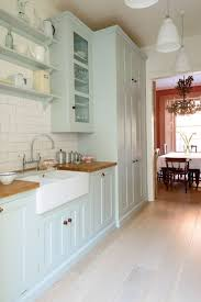 Gray And White Kitchen Cabinets Best 25 Bungalow Kitchen Ideas On Pinterest Craftsman Kitchen