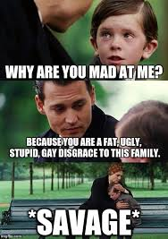 Are You Mad At Me Meme - finding neverland meme imgflip