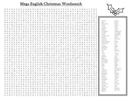big crosswords printable u0026 printable puzzles for adults free