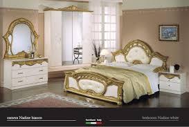ensemble chambre adulte pas cher cuisine nadine laque ivoire et dore ensemble chambre a coucher