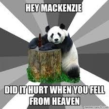 Mackenzie Meme - image jpg