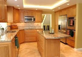 cherry kitchen ideas cherry kitchen cabinets maple wood kitchen cabinets
