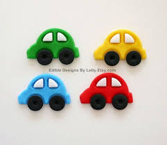 car cake toppers clipart cupcake topper pencil and in color clipart