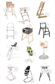 High Chairs For Babies Best High Chairs For The Modern Baby