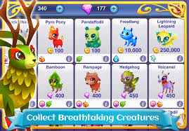 fantasy forest story android apps on google play