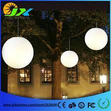 floating pool ball lights free shipping led droplight pendant chandelier ball 20cm led floor