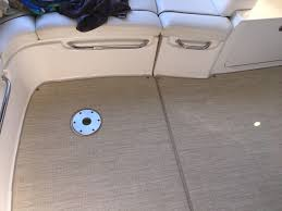 Vinyl Decking For Boats by Infinity Luxury Woven Vinyl
