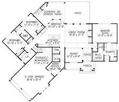 corner lot floor plans 343 best home floor plans images on architecture
