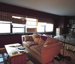 living and sleeping areas existn harmony these comfortable home