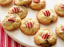 my favorite christmas cookies recipe ree drummond food network