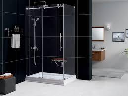 dreamline 32 1 2 inch by 48 3 8 inch frameless sliding shower