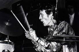 Ginger Baker Blind Faith Drummerworld Ginger Baker