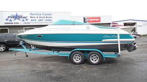 fox lake used boats new larson boat dealer