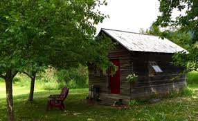 fanciest tiny house the tiny house podcast begins