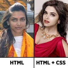 Meme Html - html css meme guy