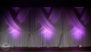 wedding draping fabric fabric draping 101 for wedding planners designers