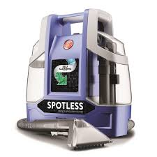 Carpet And Upholstery Cleaning Machines Reviews Hoover Spotless Portable Carpet And Upholstery Cleaner Fh11200